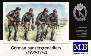 Infanteria Alemana, 1939-1942  (Vista 1)