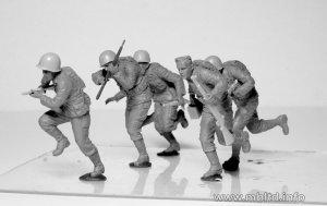 Operation Overlord period 1944  (Vista 2)