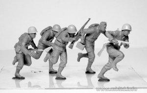 Operation Overlord period 1944  (Vista 3)