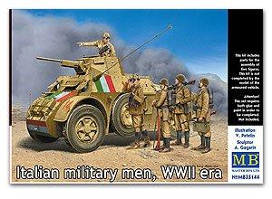 Italian military men  (Vista 1)