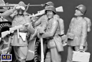 Italian military men  (Vista 4)