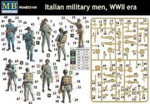 Italian military men  (Vista 6)