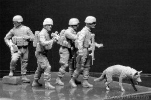 Infanteria US moderna  (Vista 2)
