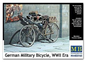 Bicicleta Militar Alemana - Ref.: MBOX-35165