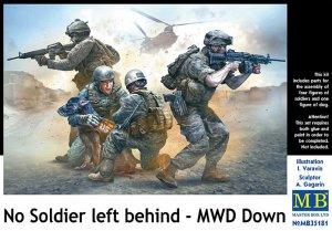 No Soldier left behind - MWD Down  (Vista 1)