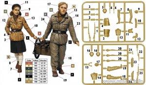 Volkssturm. Municion para el Frente  (Vista 5)