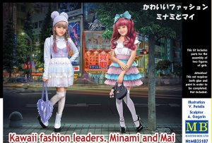 Kawaii fashion leaders  (Vista 2)