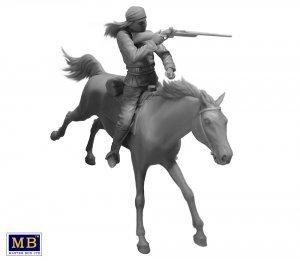 Ataque Apache  (Vista 2)