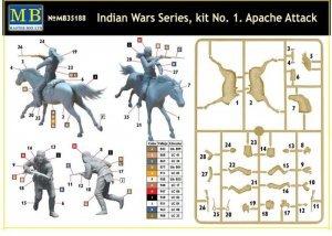 Ataque Apache  (Vista 5)