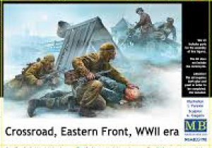 Crossroad, Eastern Front  (Vista 1)