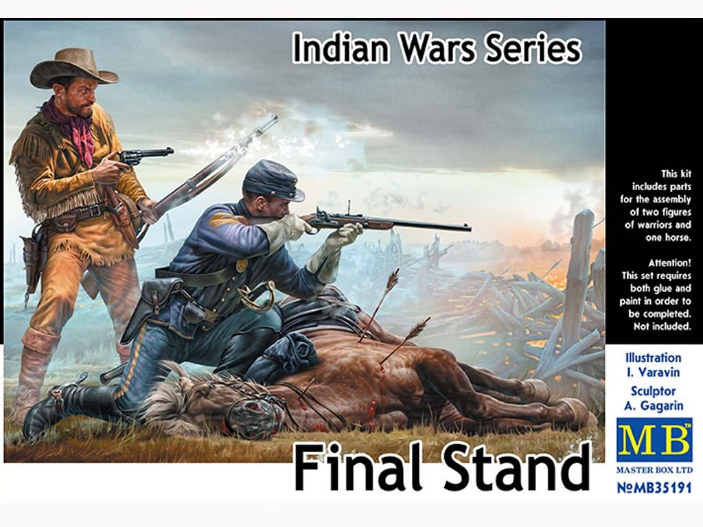 Final Stand  (Vista 1)