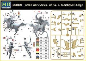 Tomahawk Carga  (Vista 5)