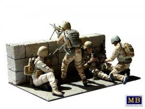 Modern US Infantry  (Vista 2)