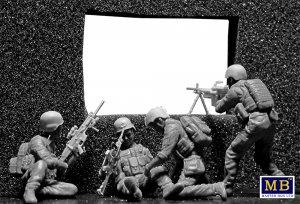 Modern US Infantry  (Vista 4)