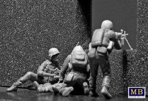 Modern US Infantry  (Vista 5)