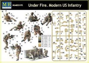 Modern US Infantry  (Vista 6)