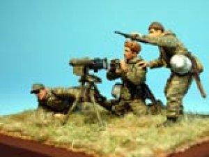 Ametralladores Alemanes  (Vista 4)