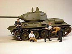 Russian Tankmen 1943-44  (Vista 1)