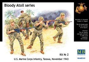 U.S. Marine Corps Infantry   (Vista 1)