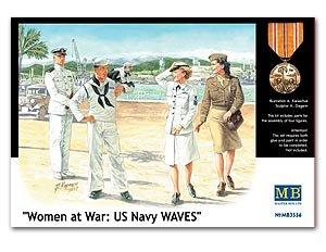 Women at War: US Navy WAVES  (Vista 1)