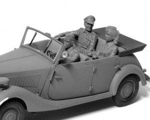 Alemanes para Vehiculos  (Vista 2)