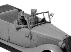 Alemanes para Vehiculos  (Vista 4)