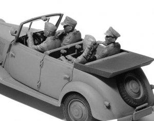 Alemanes para Vehiculos  (Vista 5)