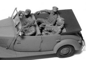 Alemanes para Vehiculos  (Vista 6)
