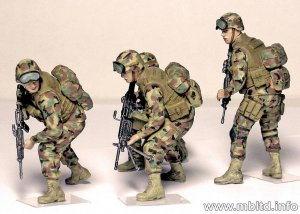 Iraq Events. Kit #1, US Marines   (Vista 2)