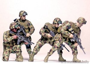 Iraq Events. Kit #1, US Marines   (Vista 3)