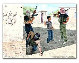 Iraq Events. Kit #2, Insurgence   (Vista 1)
