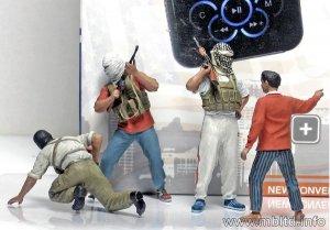 Iraq Events. Kit #2, Insurgence   (Vista 2)