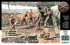 US Artillery Crew   (Vista 1)