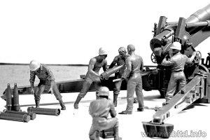 US Artillery Crew   (Vista 4)