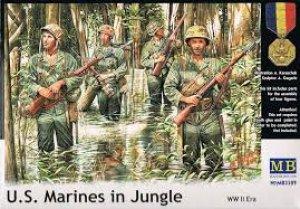 US Marines Guadalcanal 1942  (Vista 1)