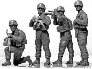 US Check Point In Iraq  (Vista 2)