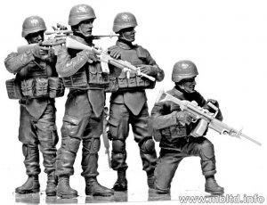 US Check Point In Iraq  (Vista 3)
