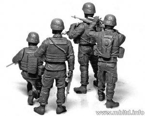 US Check Point In Iraq  (Vista 5)