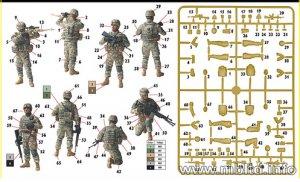 US Check Point In Iraq  (Vista 6)