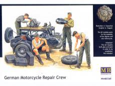 Mecanicos Alemanes - Ref.: MBOX-3560