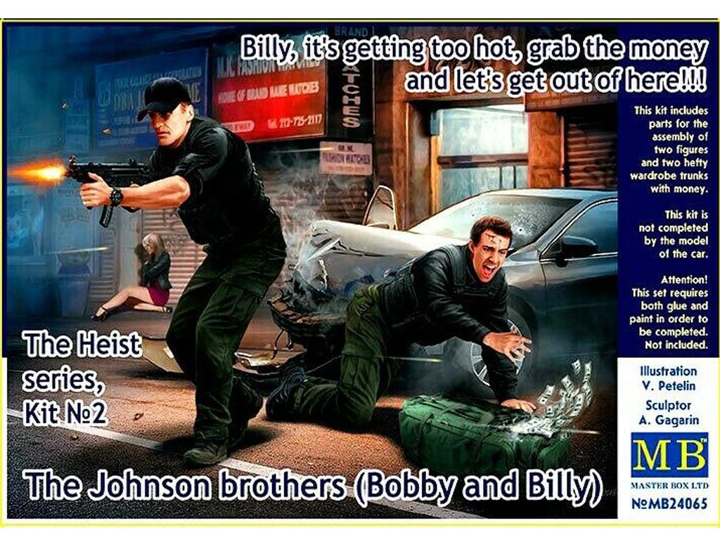 The Johnson Brothers (Vista 1)