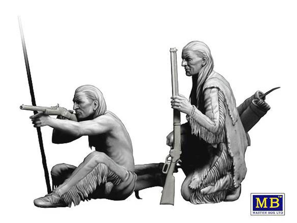 Disparo a larga distancia (Vista 2)