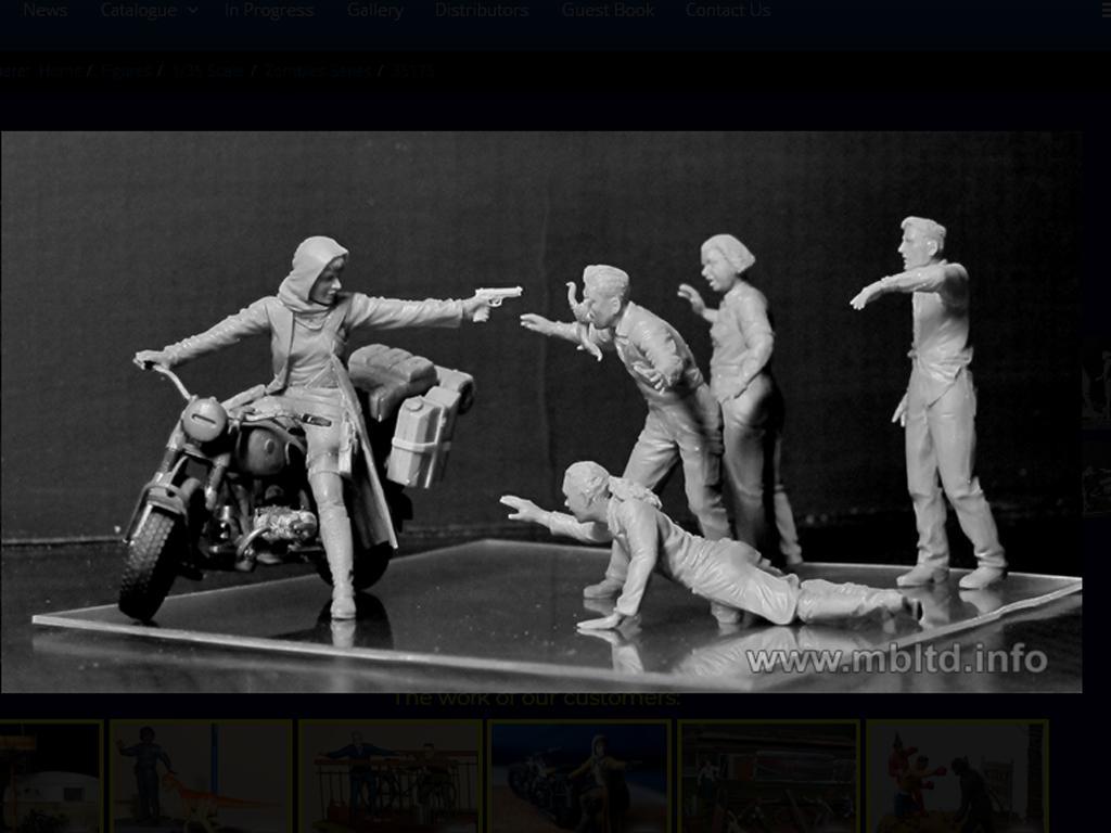 Zombie Hunter - Road to Freedom (Vista 5)