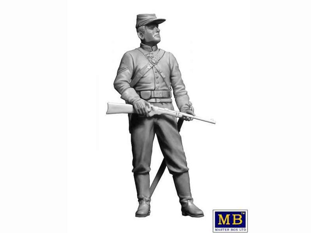 General de Brigada Bufford (Vista 3)