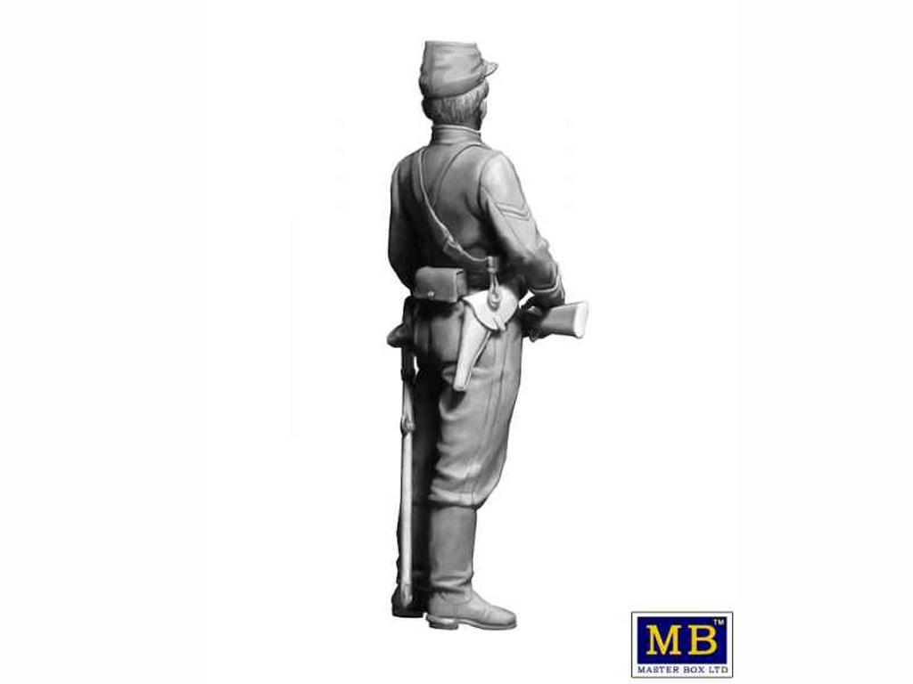 General de Brigada Bufford (Vista 4)