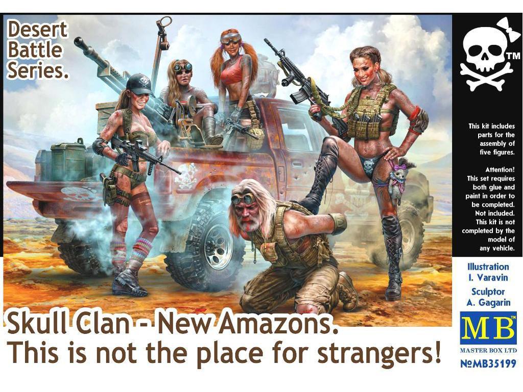 Skull Clan (Vista 1)