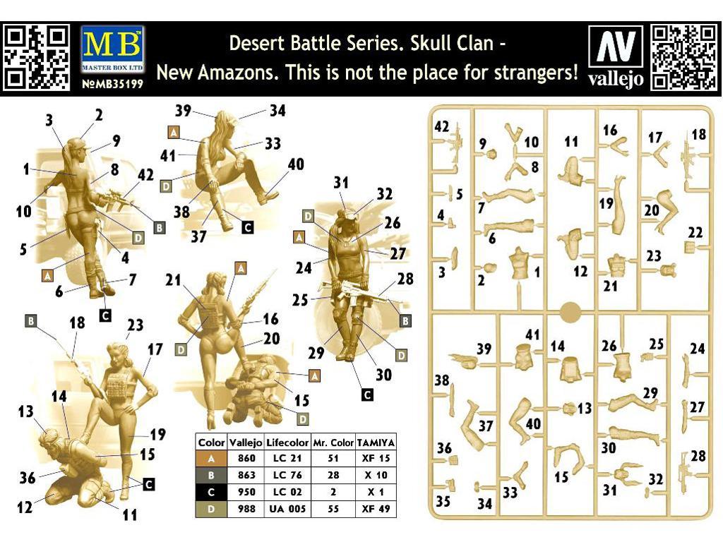 Skull Clan (Vista 2)
