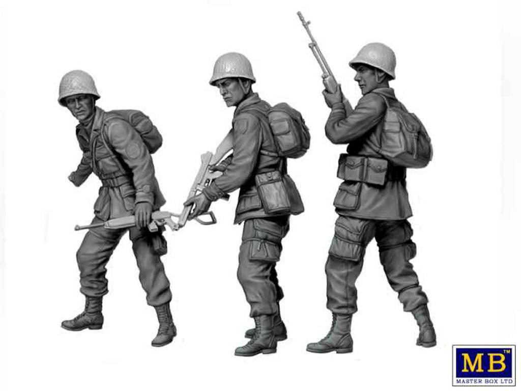 Toma una granada más. (Vista 2)