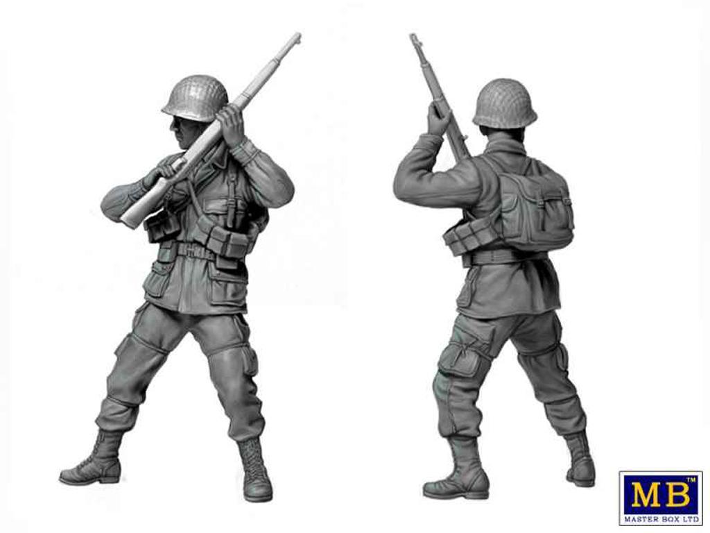 Toma una granada más. (Vista 4)