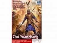 Zhu Yuanzhang (Vista 6)